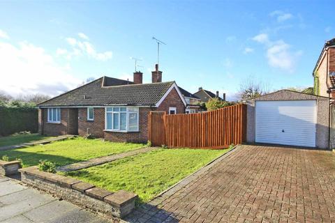 2 bedroom semi-detached bungalow for sale - Notgrove Close, Benhall, Cheltenham, GL51