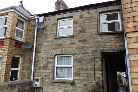 2 bedroom cottage to rent - Higher Bore Street, Bodmin
