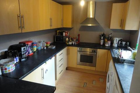 6 bedroom private hall to rent - Braemar Road, Fallowfield, Manchester