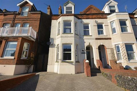 5 bedroom semi-detached house for sale - Rectory Road, Broadstairs, Kent