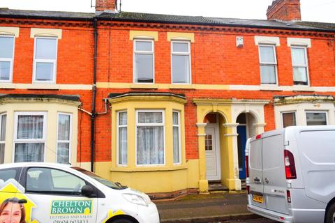 3 bedroom house to rent - ST JAMES