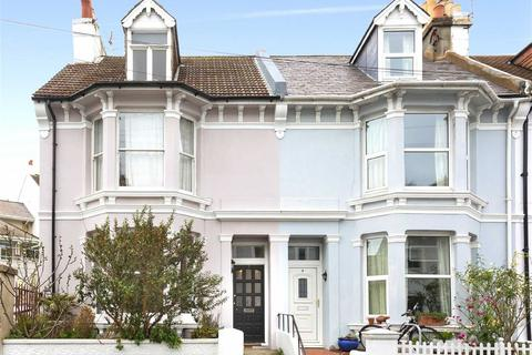 4 bedroom end of terrace house for sale - Park Crescent Terrace, Brighton