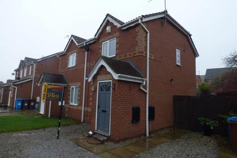 2 bedroom semi-detached house for sale - Bridgegate Drive, Victoria Dock, Hull