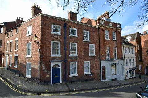 1 bedroom apartment to rent - College Hill, Shrewsbury