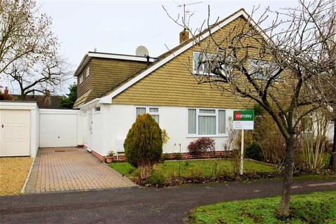 3 bedroom semi-detached house for sale - Silverthorne Drive, Caversham, Reading