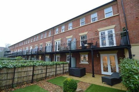 4 bedroom townhouse for sale - Amber Rise, The Old Meadow, Shrewsbury