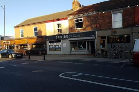 Shop to rent - 54 Newland Avenue, Hull, East Yorkshire