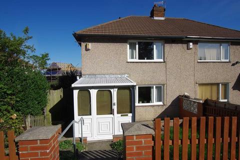 2 bedroom semi-detached house to rent - Friar Court, Bradford. BD10