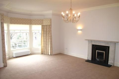 2 bedroom flat to rent - ROSEBERY CRESCENT, WEST END, EH12 5JP