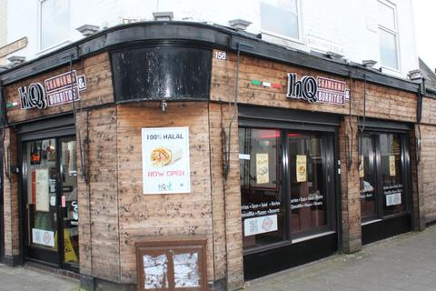 Cafe to rent - Ladypool Road, Birmingham, B12