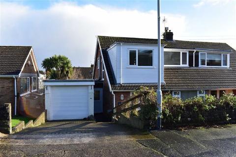 4 bedroom semi-detached bungalow for sale - Glen Road, West Cross, Swansea