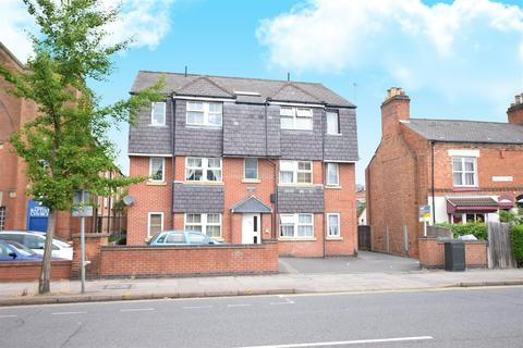 1 bedroom apartment for sale - Uppingham Road, Leicester