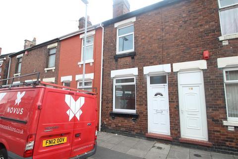 2 bedroom terraced house to rent - Foley Street, Fenton, Stoke-On-Trent