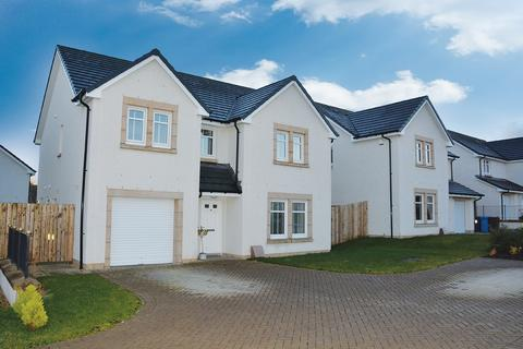 4 bedroom detached house for sale - Hillfield Brae, Newton Mearns, Glasgow, G77