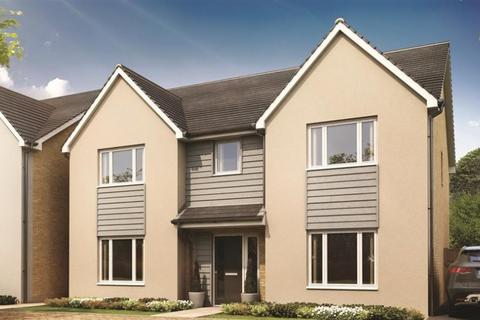 5 bedroom detached house for sale - Longhorn Drive, Whitehouse, Milton Keynes , MK8