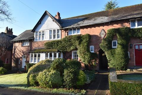 3 bedroom terraced house for sale - Thorn Road, Bournville, Birmingham, B30