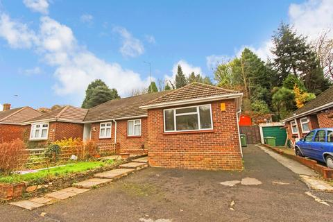 3 bedroom semi-detached bungalow for sale - Dale Valley Gardens, Southampton, SO16