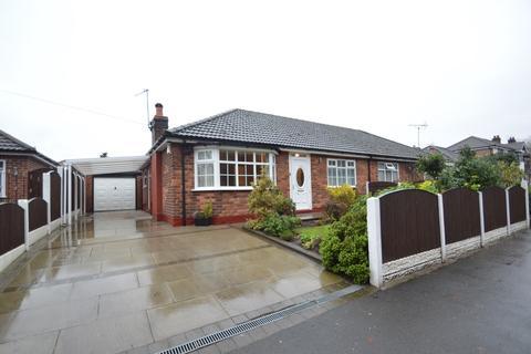 2 bedroom semi-detached bungalow for sale - Alma Road, Sale, M33
