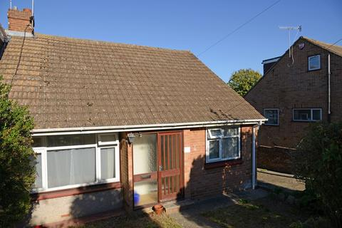 3 bedroom bungalow for sale - Carlton Crescent, Chatham, ME5