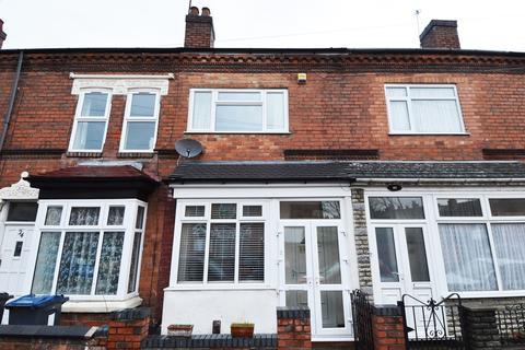 3 bedroom terraced house to rent - Oxford Street, Stirchley, Birmingham, B30