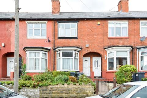 2 bedroom terraced house to rent - Westbury Road, Birmingham, B17
