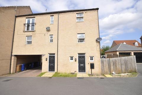 2 bedroom detached house to rent - Falstaff Court, Chellaston, Derby