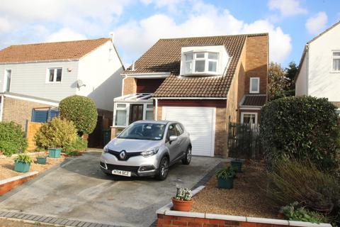 3 bedroom detached house to rent - Forest Way, Winford, Sandown