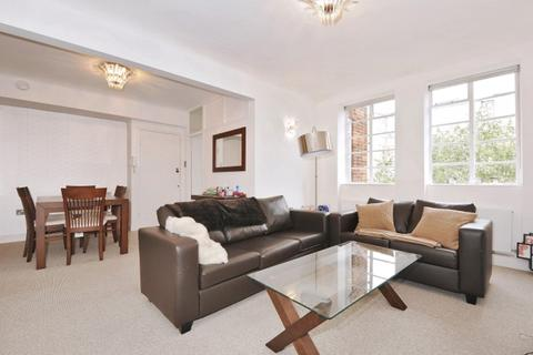 2 bedroom apartment for sale - Mackennal Street, St Johns Wood, London