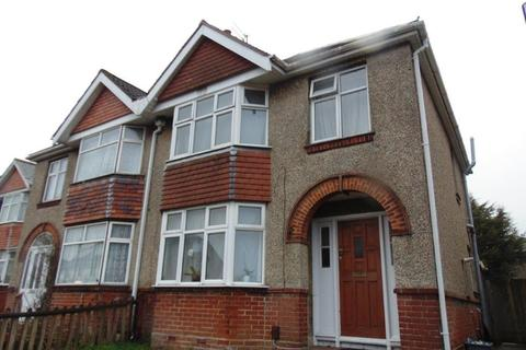 4 bedroom semi-detached house to rent - Burgess Road, Southampton