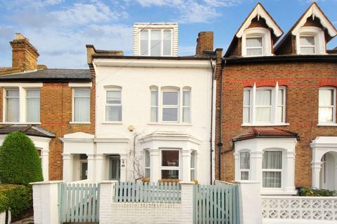 4 bedroom terraced house to rent - Allison Road, W3