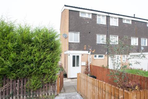 3 bedroom flat for sale - Nevada Way, Chelmsley Wood
