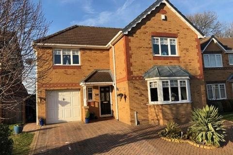 4 bedroom detached house for sale - Hatfeild View, Off Ouchthorpe Lane
