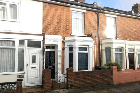 2 bedroom terraced house to rent - Mafeking Road, Southsea