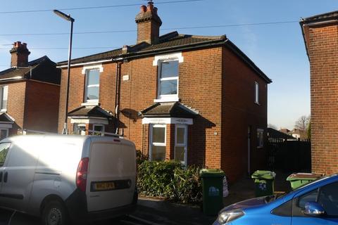 3 bedroom semi-detached house for sale - 43 Macnaghten Road