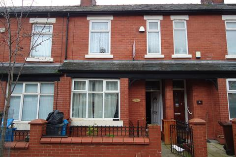 3 bedroom terraced house to rent - Enver Road, Crumpsall