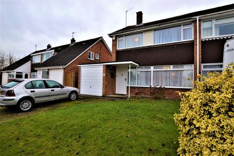 3 bedroom semi-detached house for sale - Caernarvon Road, Cheltenham