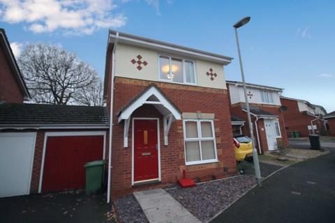 3 bedroom link detached house to rent - Round Table Meet, Exeter