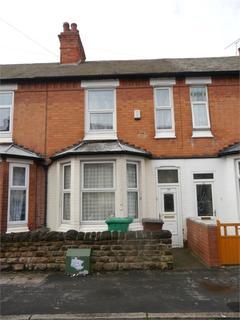 4 bedroom terraced house to rent - Bute Avenue, Lenton