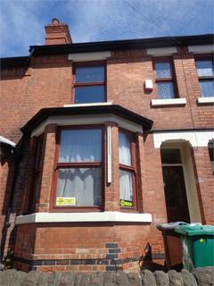 6 bedroom terraced house to rent - Kimbolton Avenue, Lenton