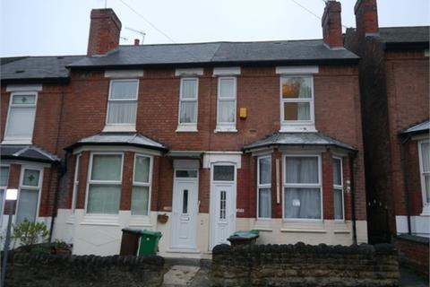 4 bedroom terraced house to rent - Rothesay Avenue, Lenton, Nottingham
