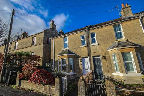 2 bedroom end of terrace house for sale - Bloomfield Road, Bath