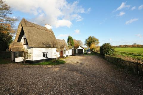 4 bedroom cottage for sale - Norwich Road, Brome