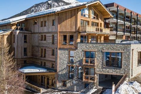 3 bedroom apartment - Courchevel, Savoie, Rhone-Alpes
