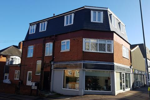 1 bedroom flat for sale - Seabourne Road, Bournemouth, Dorset