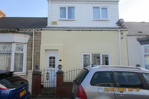 3 bedroom terraced house to rent - CROMWELL STREET, MILLFIELD, SUNDERLAND SOUTH