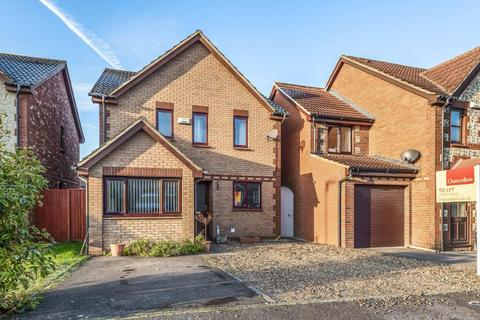 3 bedroom detached house to rent - Cowley, East Oxford, OX4