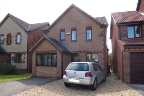 3 bedroom detached house to rent - Spruce Gardens, East Oxford, OX4