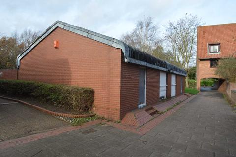 Detached bungalow for sale - Humbleyard, West Norwich