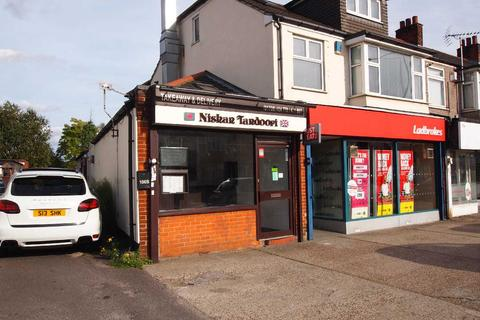 Restaurant for sale - North Street, Hornchurch, Essex