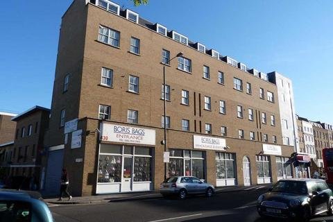 Retail property (high street) to rent - Hackney Road, London, Haggerston